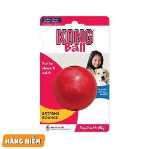 Banh nhét snack cho chó Kong Classic (M) - Cực bền - Mỹ