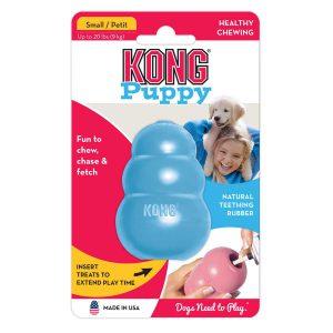 Đồ Chơi Cổ Điển Kong Puppy (XS)