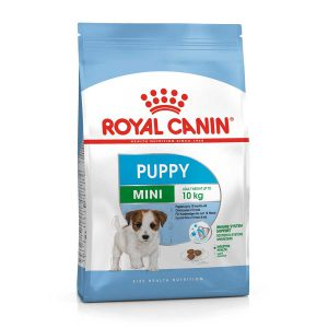 Thức Ăn Cho Chó Con Royal Canin MINI Puppy (2kg)