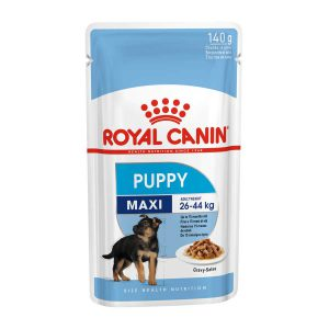 Pate Cho Chó Con Royal Canin MAXI Puppy (140g)
