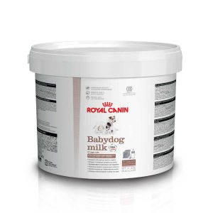 Sữa Cho Chó Con Royal Canin Baby Dog Milk (2kg)