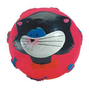 Banh Mặt Mèo Mon Ami Toy Vinyl