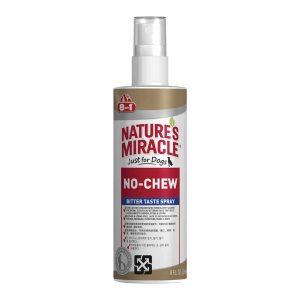 Bình Xịt Chống Chó Nhai Đồ 8in1 Natural Miracles