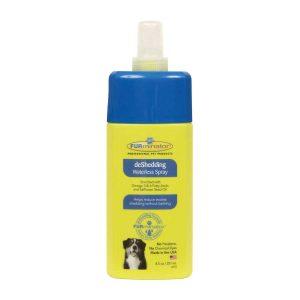 Bình Xịt Chống Rụng Lông Furminator Shampoo