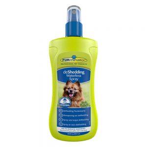 Bình Xịt Gỡ Rối Lông Furminator Shampoo - Mỹ
