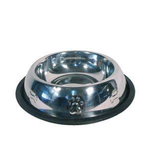 Chén Inox Hình Chân Chó Mon Ami Bowl (20cm - 0.47 L)