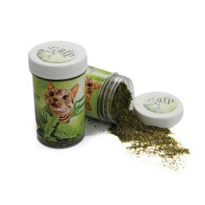 Cỏ Mèo Cao Cấp AFP Green Rush
