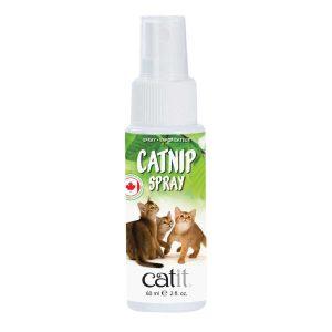 Cỏ Mèo Dạng Xịt Hagen Catit