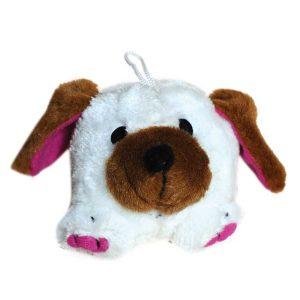 Đồ Chơi Nhồi Bông Hình Chó Mon Ami Toy Soft