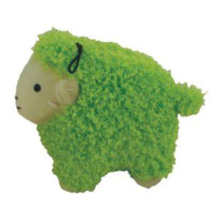 Đồ Chơi Nhồi Bông Hình Cừu Mon Ami Toy Soft