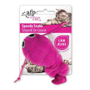 Đồ Chơi Nhồi Bông Hình Rắn AFP Modern Cat Speedy