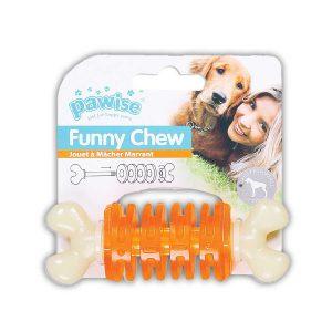 Đồ Chơi Sạch Răng Pawise Play Funny