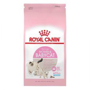 Thức Ăn Cho Mèo Mẹ Và Con Royal Canin Mother & Babycat (400g)
