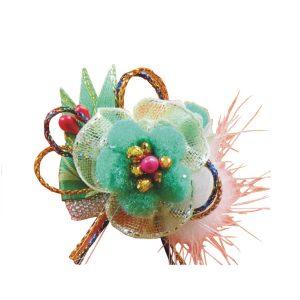 Kẹp Hình Bông Hoa Mon Ami Jewelry