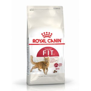 Thức Ăn Kiểm Soát Cân Nặng Cho Mèo Royal Canin Fit 32 (15kg)