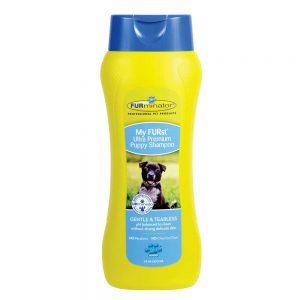 Sữa Tắm Cho Chó Con Furminator Shampoo 473ml - Mỹ