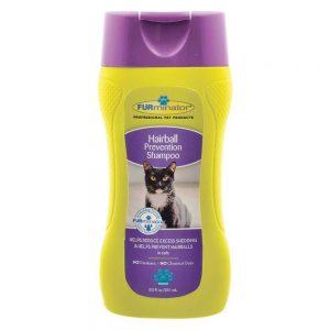 Sữa Tắm Chống Búi Lông Furminator Shampoo 245ml - Mỹ