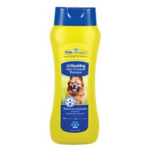 Sữa Tắm Chống Rụng Lông Furminator Shampoo
