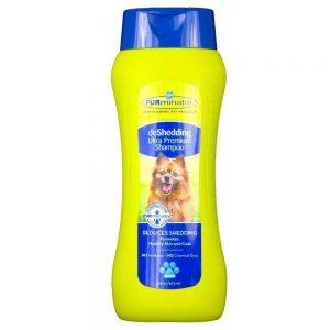 Sữa Tắm Chống Rụng Lông Furminator Shampoo 473ml - Mỹ