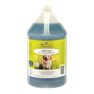 Sữa Tắm Trắng Lông Size Đại Furminator Shampoo