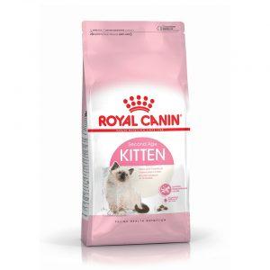 Thức Ăn Cho Mèo Con Royal Canin Kitten 36 (400g)