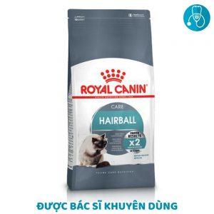 Thức Ăn Cho Mèo Trị Búi Lông Royal Canin ...