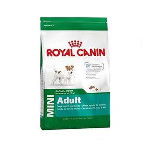 Thức Ăn Cho Chó Trưởng Thành Royal Canin MINI Adult (0.8kg)