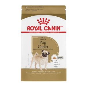 Thức Ăn Cho Chó Trưởng Thành Royal Canin Pug Adult (1.5kg)
