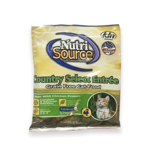 Thức Ăn Cho Mèo Nutri Source Vị Gà (142g)