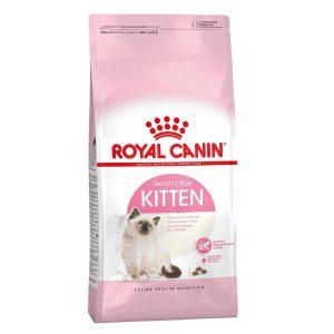 Thức Ăn Cho Mèo Con Royal Canin Kitten 36 (10kg)
