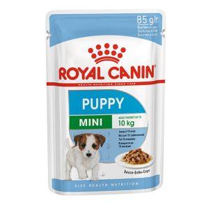Pate Cho Chó Con Royal Canin MINI Puppy ...