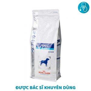 Thức Ăn Cho Chó Suy Thận Royal Canin Renal (2kg)