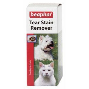 Dung Dịch Cho Chó Mèo Tẩy Bẩn Khóe Mắt Beaphar Tear Stain