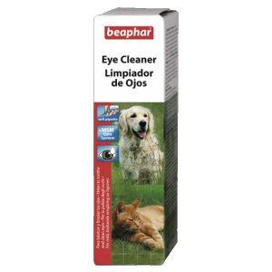 Dung Dịch Cho Chó Mèo Vệ Sinh Mắt Beaphar Eye Cleaner