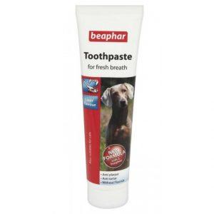 Kem Đánh Răng Chó Mèo Beaphar Toothpaste (100g)