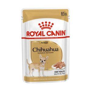 Pate Cho Chó Trưởng Thành Royal Canin Chihuahua (85g)