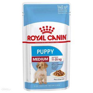 Pate Cho Chó Con Royal Canin Medium Puppy ...