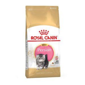 Thức Ăn Cho Mèo Con Ba Tư Royal Canin Persian Kitten (400g)