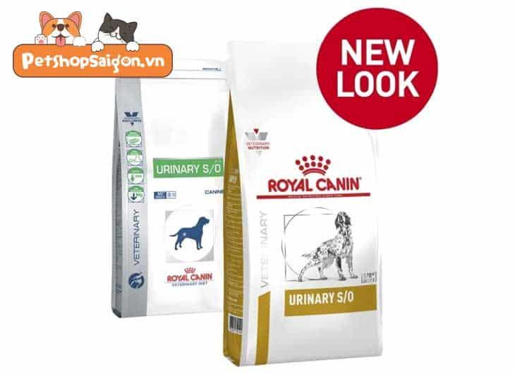 Royal Canin Urinary S/O
