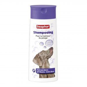Sữa Tắm Cho Chó Khử Mùi Hôi Beaphar Odor Neutralizer