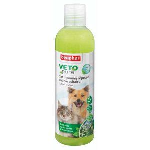 Sữa Tắm Cho Chó Mèo Ngăn Ngừa Ve Beaphar Bio