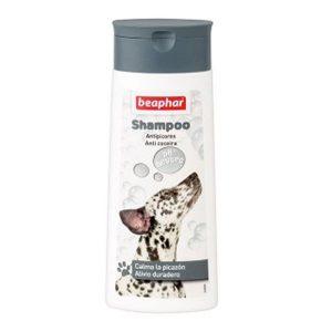 Sữa Tắm Cho Chó Trị Ngứa Beaphar Anti-Itch
