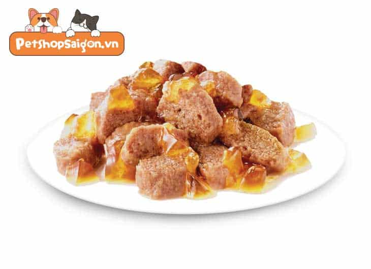 Thức ăn cho mèo Royal Canin Instinctive Gravy/Loaf/Jelly