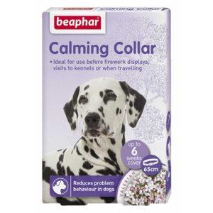 Vòng Cổ Cho Chó Giảm Căng Thẳng Beaphar Calming
