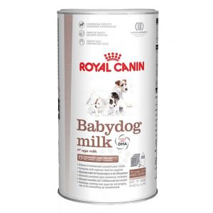 Sữa Cho Chó Con Royal Canin Baby Dog Milk (400g)