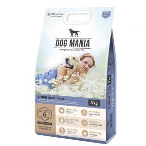 Thức ăn cho chó cao cấp Dog Mania Premium ...