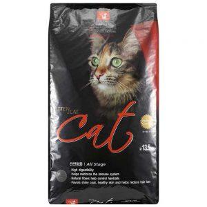 Thức ăn cho mèo giá rẻ Cat Eye 13.5kg - Hàn ...