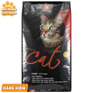 Thức ăn cho mèo giá rẻ Cat Eye 13.5kg - Hàn Quốc