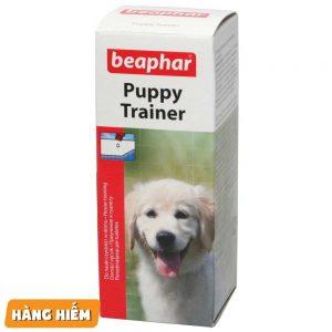 Dung dịch dạy chó đi vệ sinh Beaphar Puppy Trainer 20ml - Hà Lan