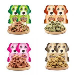 Bánh thưởng Dog Snack Pack YaHo 250g – Bảo ...